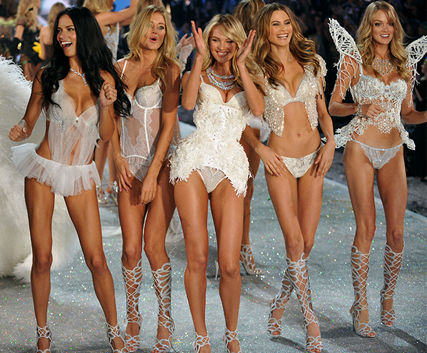 Victoria's Secret Angels Secrets