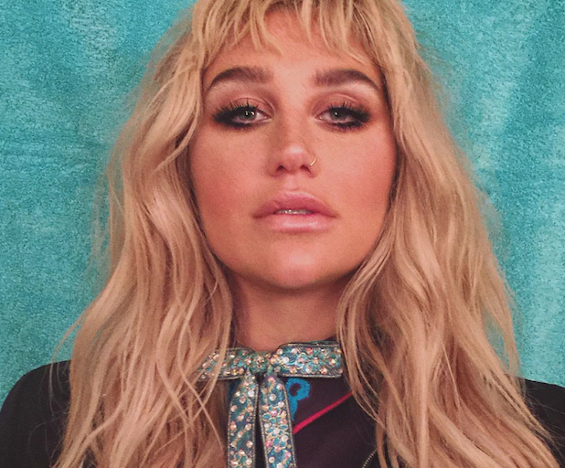 Kesha Just Leaked Emails From Her Producer Fat Shaming The