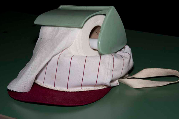 Hayfever Hat