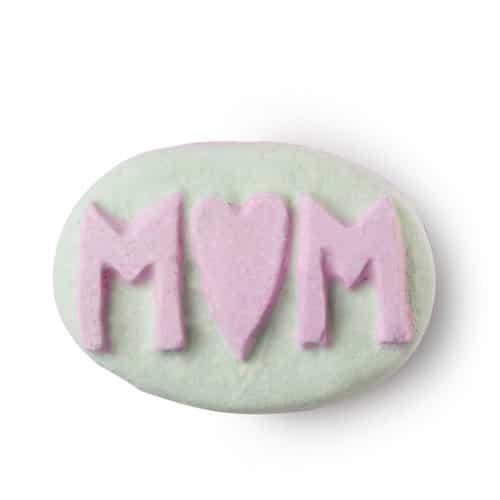 Mum Pink Bath Bomb LUSH
