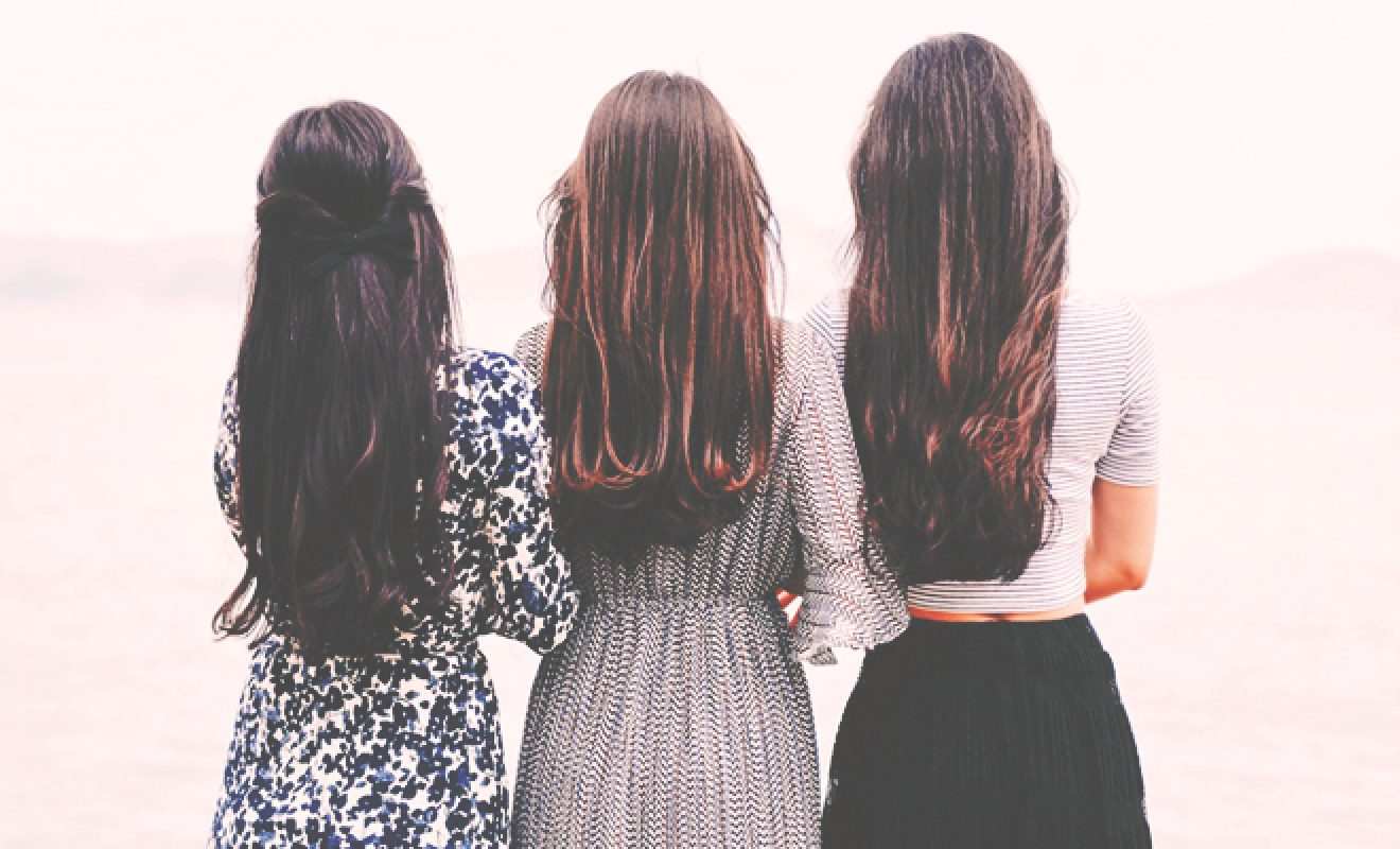8 Signs Your Friends Aren't Actually True Friends