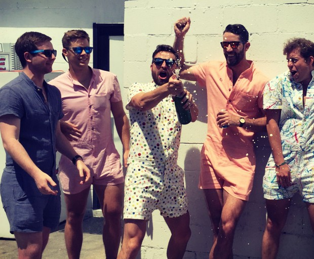 f7e606fdfbae Rompers For Men Are Here And The Internet Is Not Having It