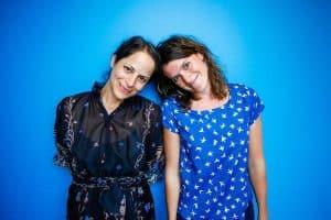 Invisibilia Podcast Lulu Miller, Hanna Rosin and Alix Spiegel