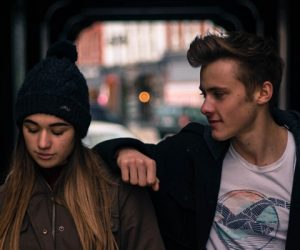 Why I Would Never Date Someone Who Stayed Friends With Their Ex