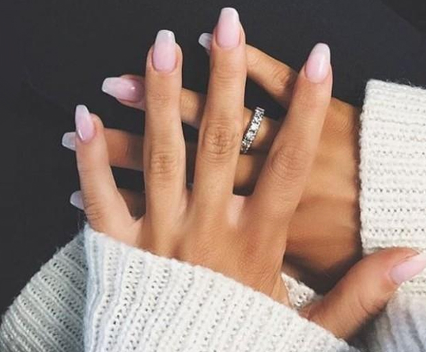 Getting Acrylic Nails Done 17 Thoughts Shesaid