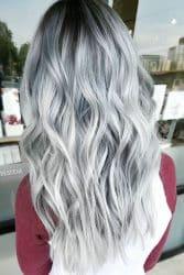 2017 hairstyles platinum