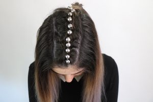 KELA hair jewelry Kassi