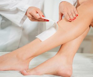 Different methods to remove body hair