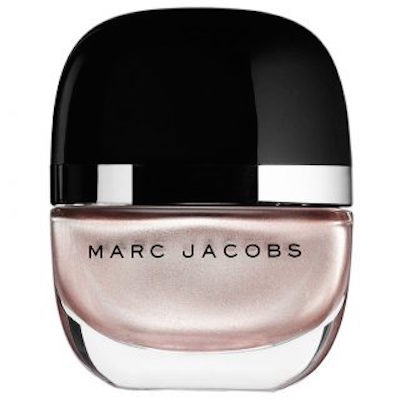 rose gold marc jacobs polish