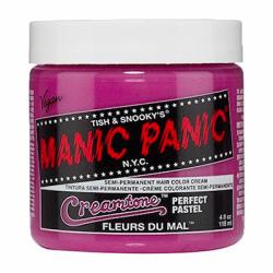 rose gold manic panic