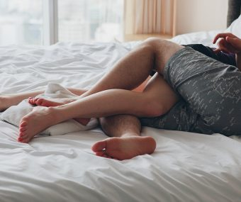 What To Do When Your Partner Has A Low Libido