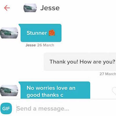 Thanks, Jesse, your emoji use is appreciated.