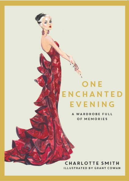 Darnell Collection - One Enchanted Evening