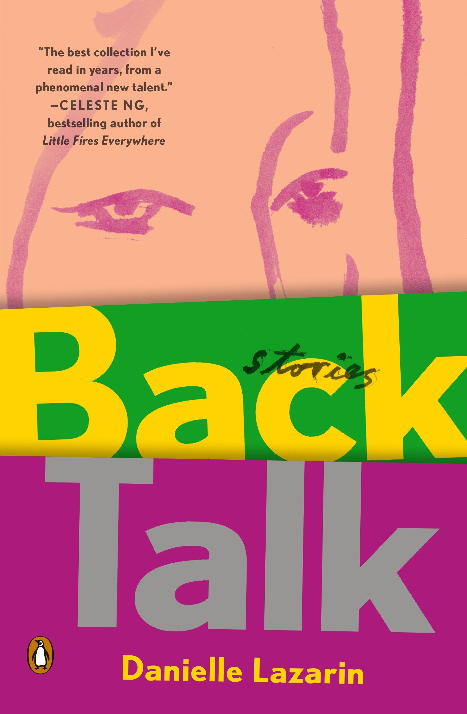 Danielle-Lazarin-2018books-Back-Talk