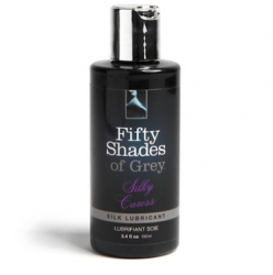 lube fifty shades of grey silky caress