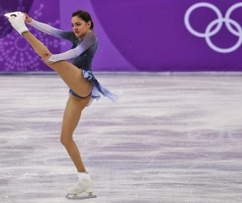Why Figure Skating Is One Of The Final Barriers To Gender