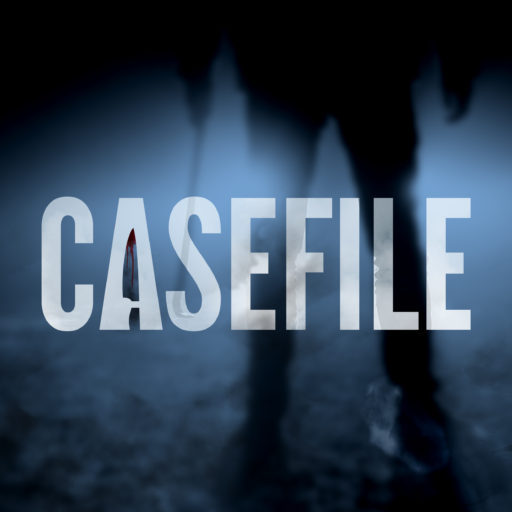 True crime - Casefile