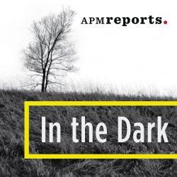 True crime - In the Dark