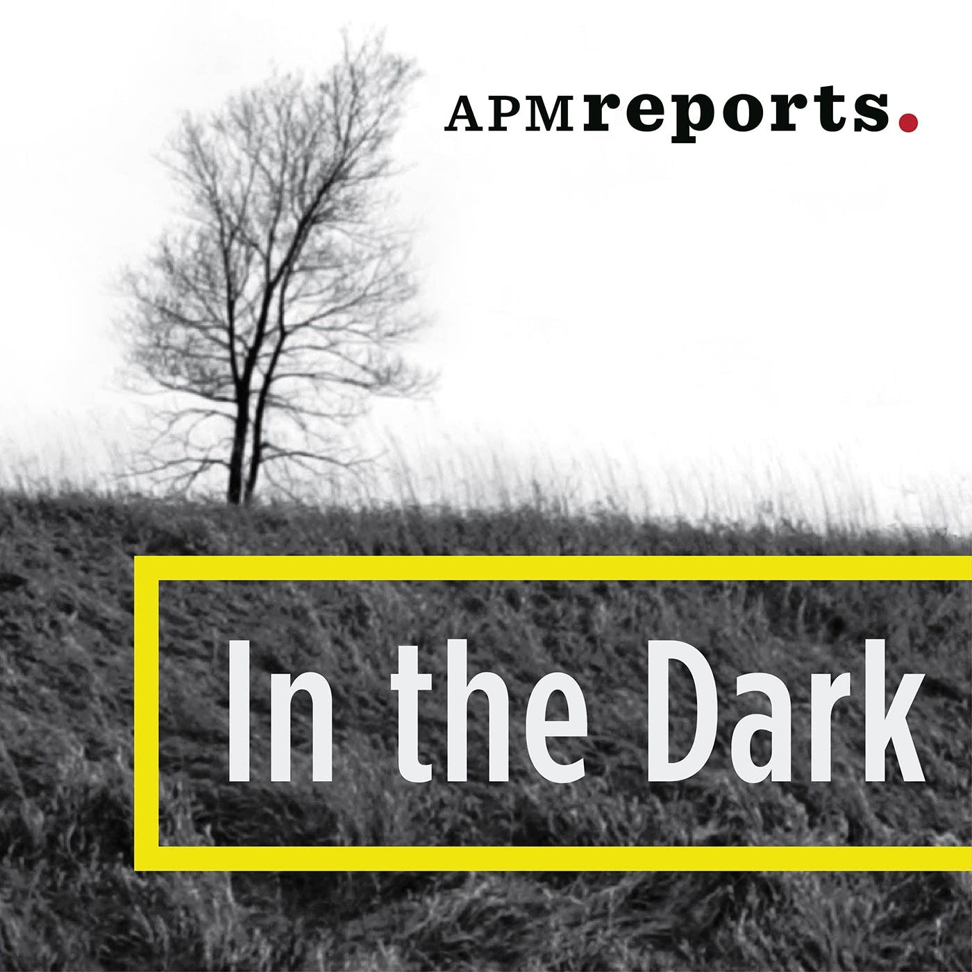 True crime - In the Dark