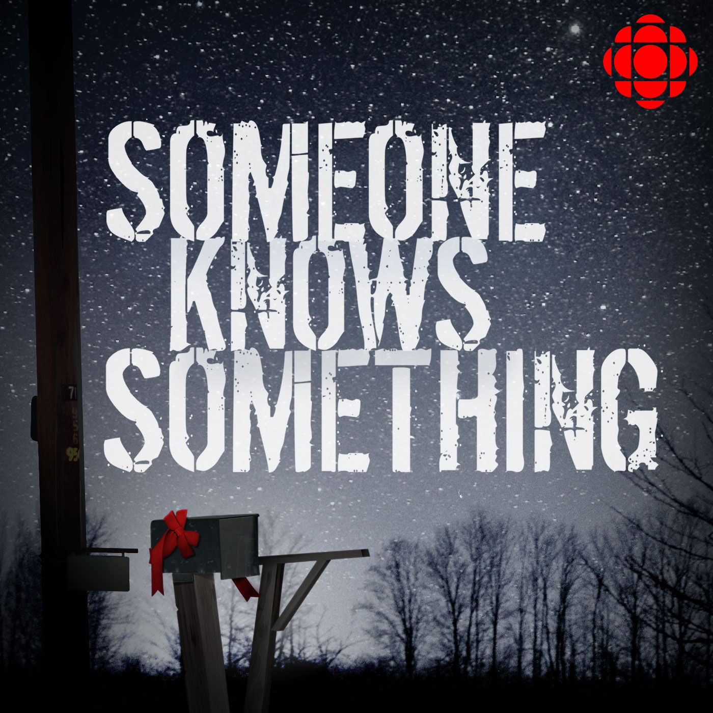 True crime - Someone Knows Something