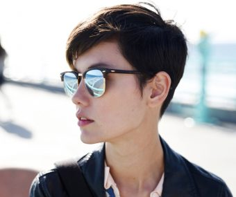 14 Short Hair Products For Perfect Pixie Cuts - SHE\'SAID\'
