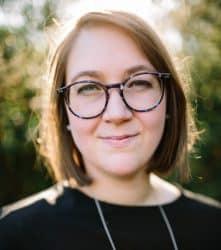 Women-science-Camilla Mitchell