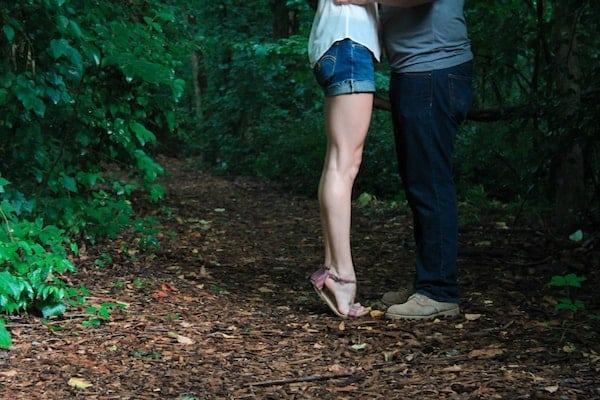 Women like tall men rather than short guys