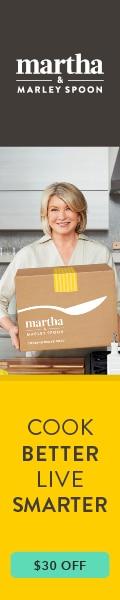 Martha & Marley Spoon - $30 OFF