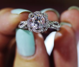 what should i do with my wedding ring after divorce