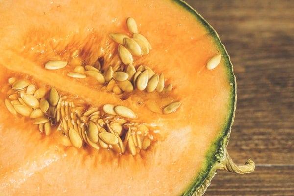 food poisoning fruit