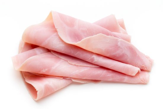 food poisoning deli meats