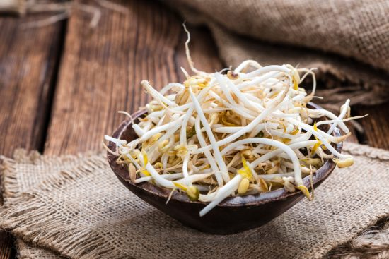 food poisoning bean sprouts