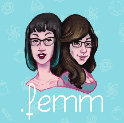 feminist podcasts